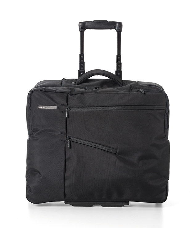 Challenger Valise 48h/roulettes